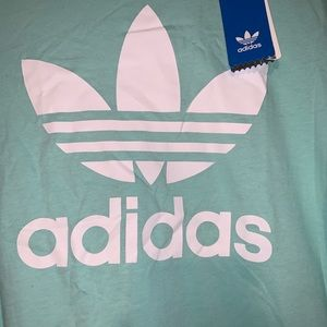 Adidas Youth T-shirt